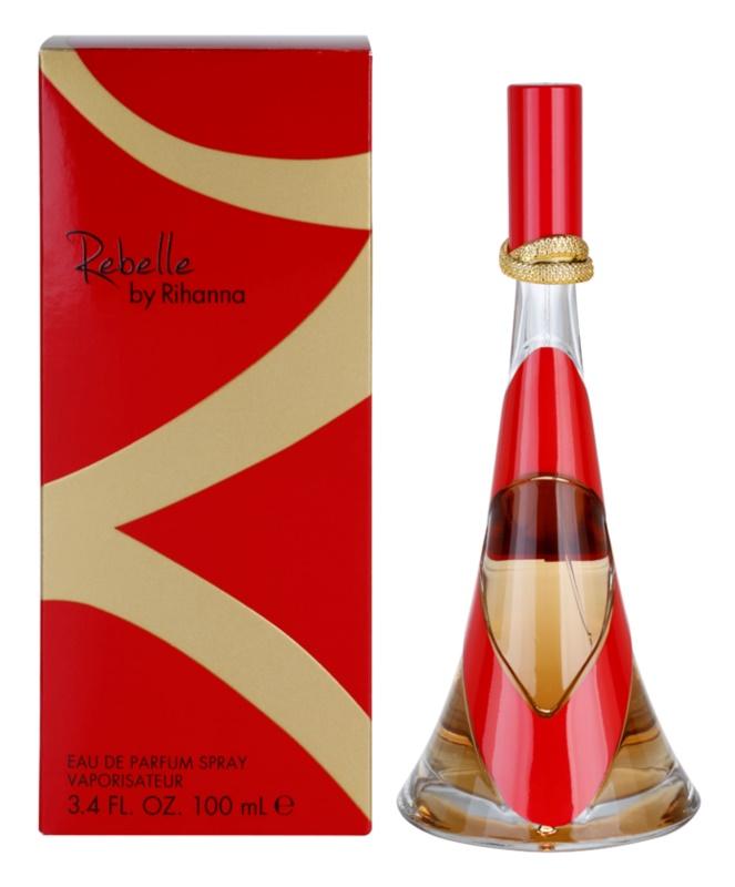 Rihanna Rebelle woda perfumowana dla kobiet 100 ml