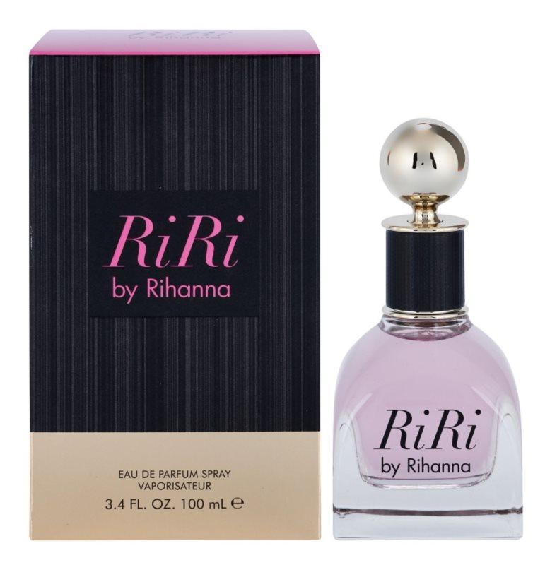 Rihanna RiRi Parfumovaná voda pre ženy 100 ml