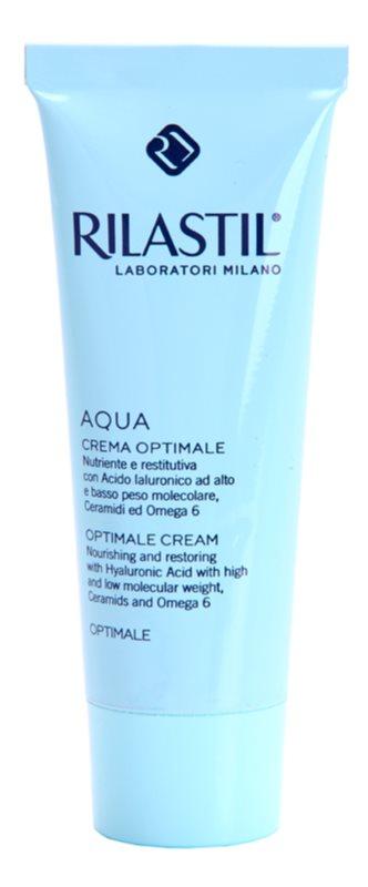 Rilastil Aqua Nourishing Moisturiser