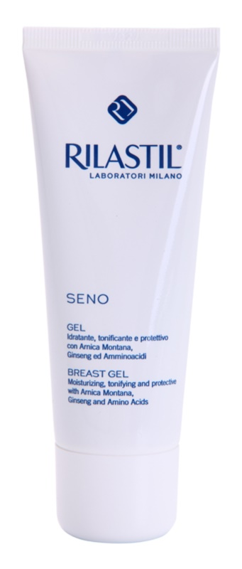 Rilastil Breast Firming Gel For Décolleté And Bust