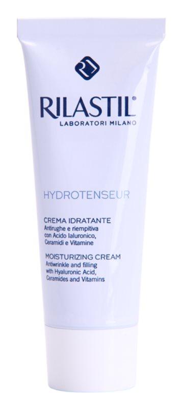Rilastil - Hydrotenseur Antiwrinkle Moisturizing Cream Decleor Aromessence Mandarine Smoothing Night Balm  15ml/0.5oz