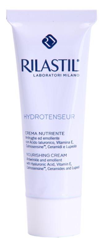 Rilastil Hydrotenseur Nourishing Moisturiser with Anti-Wrinkle Effect