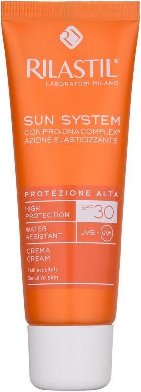Rilastil Sun System Beschermende Crème  SPF30