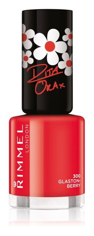 Rimmel 60 Seconds By Rita Ora vernis à ongles