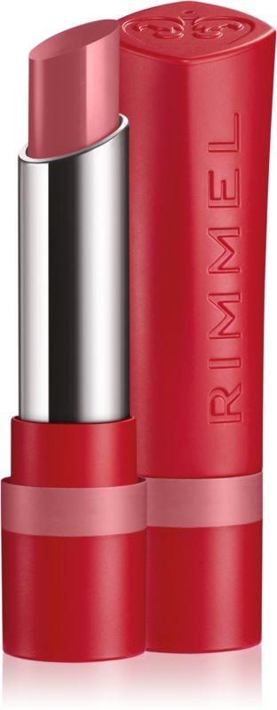 Rimmel The Only 1 Matte barra de labios matificante
