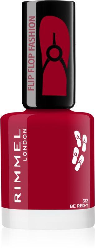 Rimmel 60 Seconds Flip Flop esmalte de uñas