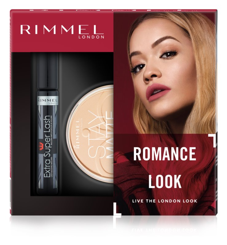 Rimmel Extra Super Lash косметичний набір