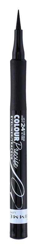 Rimmel Colour Precise creion pentru conturul ochilor