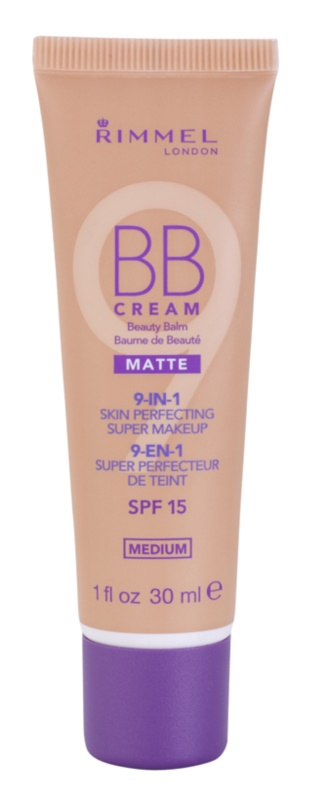 Rimmel Matte crema BB 9 in 1