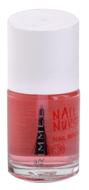 Rimmel Nail Nurse zpevňující lak na nehty 14-ti denní kúra