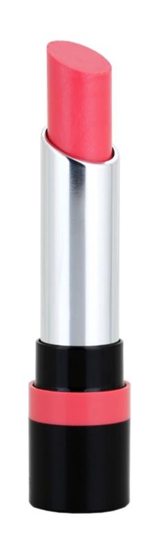 Rimmel The Only 1 dlouhotrvající rtěnka s hydratačním účinkem