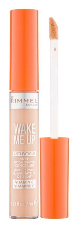 Rimmel Wake Me Up rozjasňující korektor