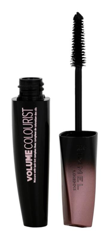 Rimmel Wonder'Full Volume Colourist riasenka pre extrémny objem a intenzívnu čiernu farbu