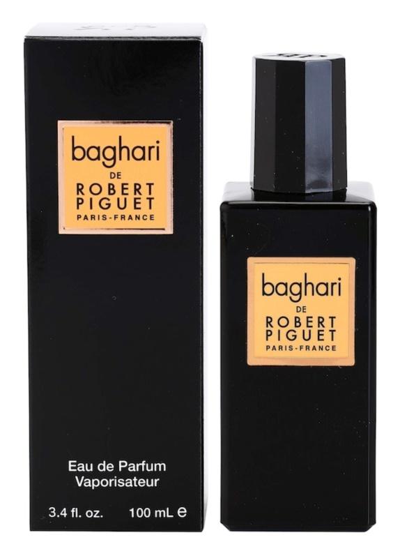 Robert Piguet Baghari Eau de Parfum für Damen 100 ml