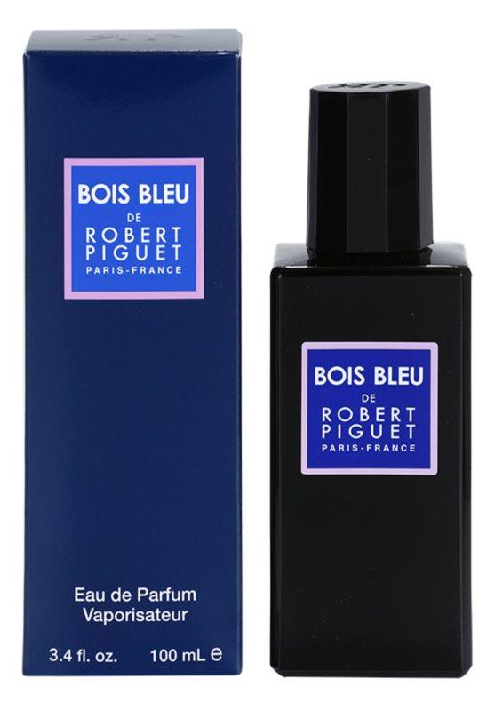 Robert Piguet Bois Bleu Parfumovaná voda unisex 100 ml