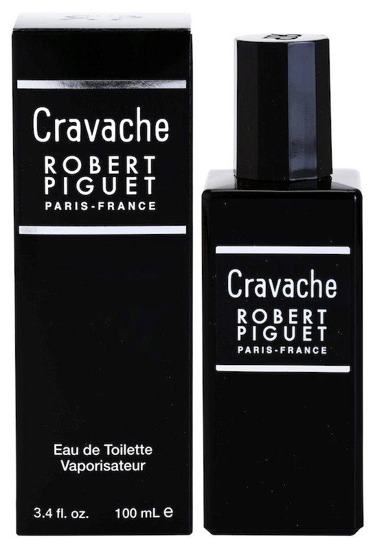 Robert Piguet Cravache Eau de Toilette voor Mannen 100 ml