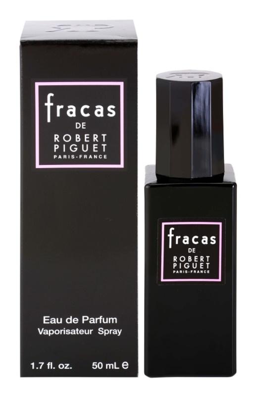 Robert Piguet Fracas Eau de Parfum voor Vrouwen  50 ml