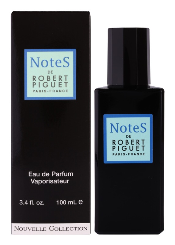 Robert Piguet Notes Eau de Parfum unissexo 100 ml