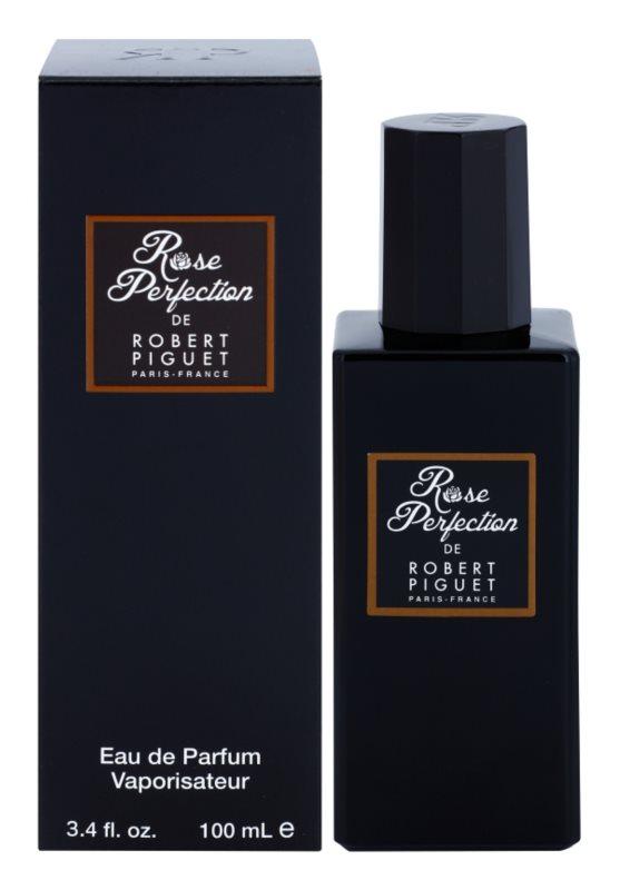 Robert Piguet Rose Perfection Eau de Parfum para mulheres 100 ml