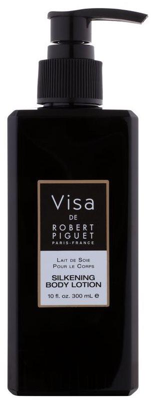 Robert Piguet Visa lapte de corp pentru femei 300 ml