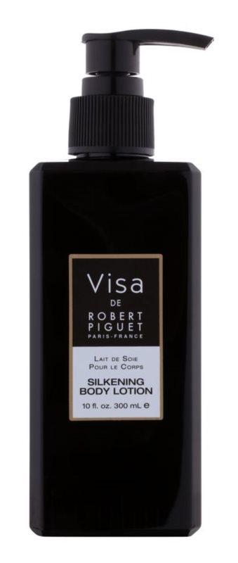 Robert Piguet Visa tělové mléko pro ženy 300 ml