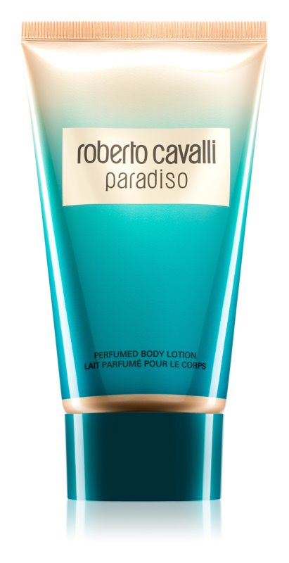 Roberto Cavalli Paradiso tělové mléko pro ženy 150 ml