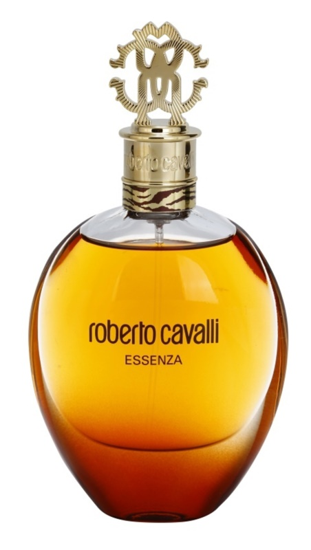 Roberto Cavalli Essenza Eau de Parfum Damen 75 ml