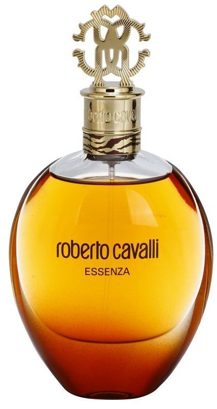 Roberto Cavalli Essenza parfémovaná voda pro ženy 75 ml