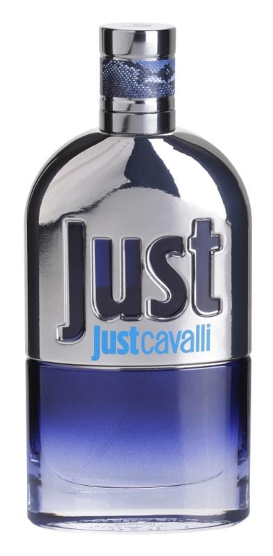 Roberto Cavalli Just Cavalli for Men toaletní voda pro muže 90 ml