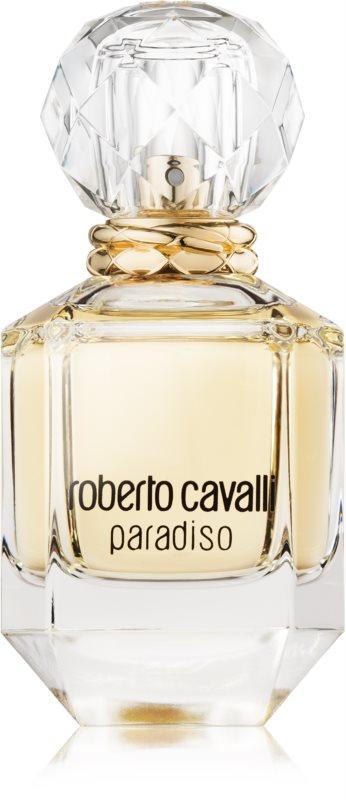 Roberto Cavalli Paradiso Eau de Parfum Damen 75 ml