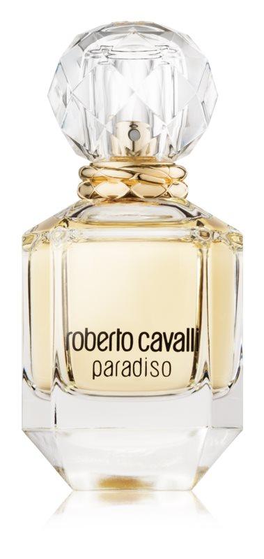 Roberto Cavalli Paradiso eau de parfum para mujer 75 ml