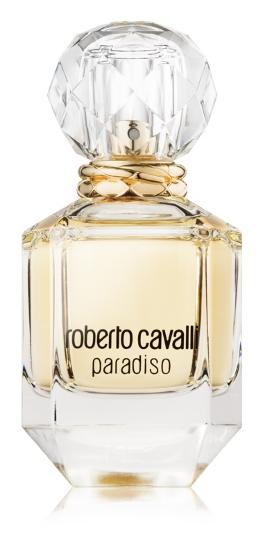 Roberto Cavalli Paradiso Eau de Parfum voor Vrouwen  75 ml