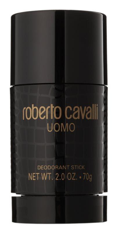Roberto Cavalli Uomo stift dezodor férfiaknak 70 g