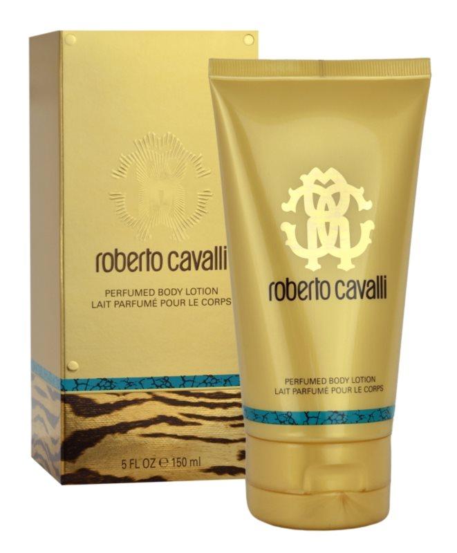 Roberto Cavalli Roberto Cavalli mleczko do ciała dla kobiet 150 ml