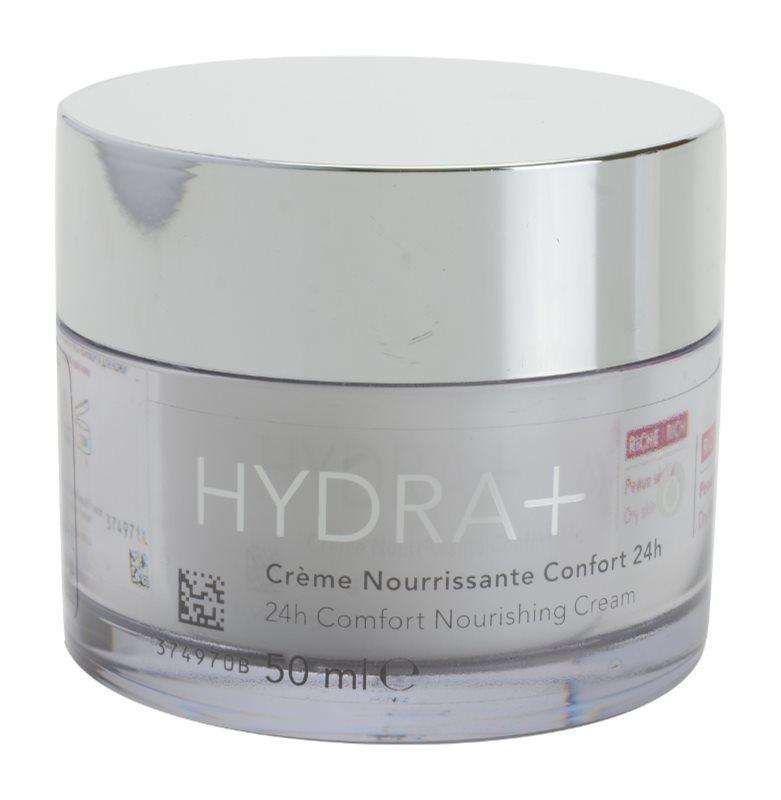 RoC Hydra+ creme nutritivo para pele seca