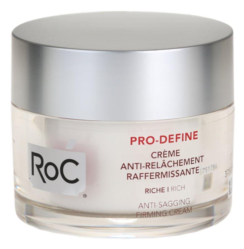 RoC Pro-Define zpevňující krém