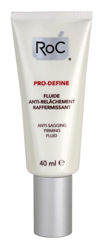 RoC Pro-Define fluid pro zpevnění pleti