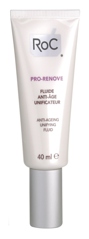 RoC Pro-Renove zjednocovací fluid proti starnutiu