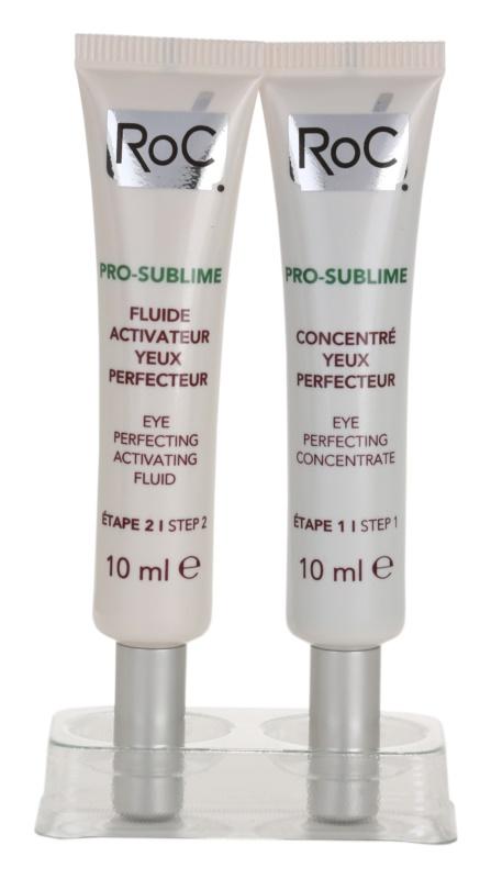 RoC Pro-Sublime intenzívna starostlivosť proti opuchom a tmavým kruhom