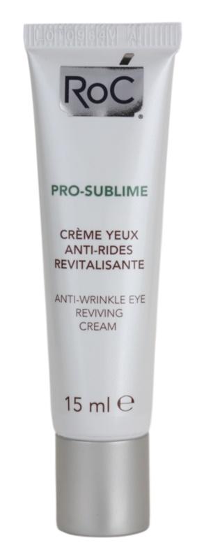 RoC Pro-Sublime krema za predel okoli oči proti gubam