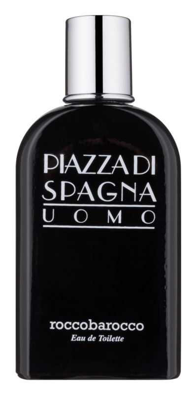 Roccobarocco Piazza di Spagna Uomo туалетна вода для чоловіків 75 мл
