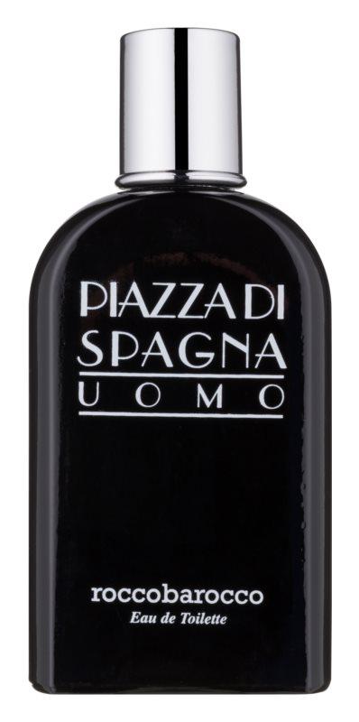 Roccobarocco Piazza di Spagna Uomo Eau de Toilette voor Mannen 75 ml