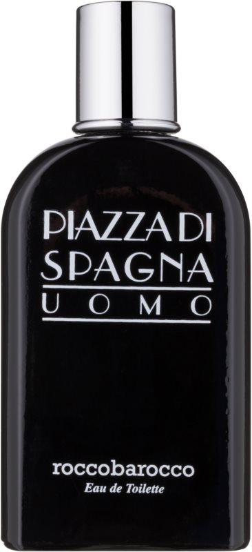 Roccobarocco Piazza di Spagna Uomo woda toaletowa dla mężczyzn 75 ml
