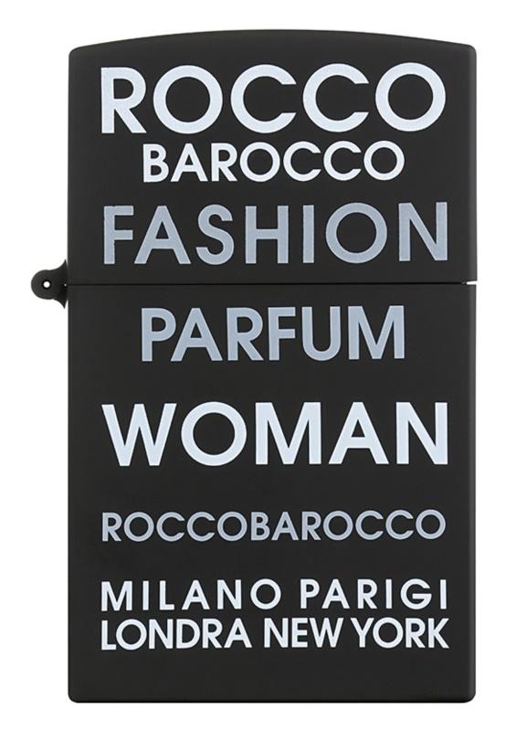 Roccobarocco Fashion Woman Parfumovaná voda pre ženy 75 ml