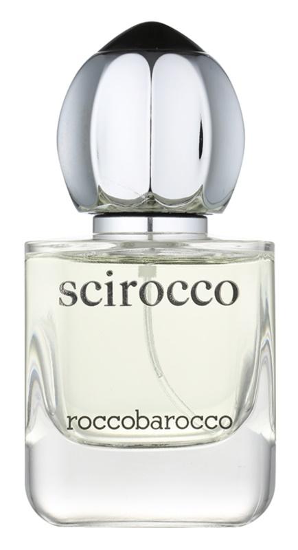 Roccobarocco Scirocco Eau de Toilette para homens 50 ml