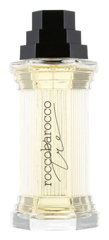 Roccobarocco Tre Eau de Parfum für Damen 100 ml
