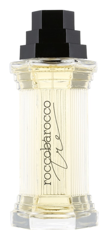 Roccobarocco Tre eau de parfum pentru femei 100 ml