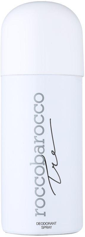 Roccobarocco Tre Deo-Spray Damen 150 ml