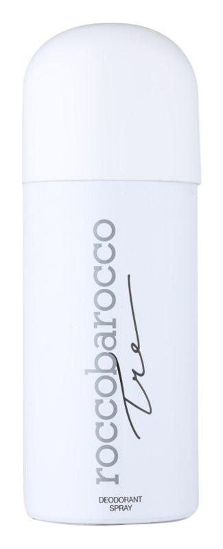 Roccobarocco Tre déo-spray pour femme 150 ml