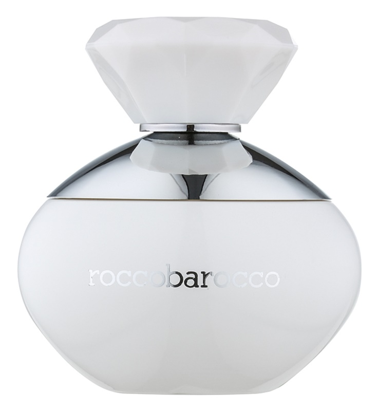 Roccobarocco White For Women Eau de Parfum Damen 100 ml